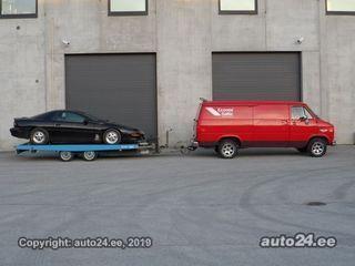 Chevrolet Camaro Z28 Supercharger 5.7 LT1 V8