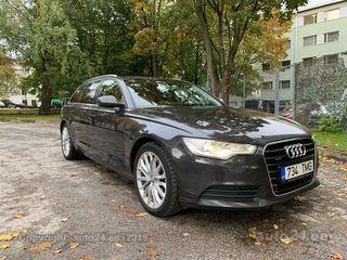Audi A6 Quattro 3.0 150kW