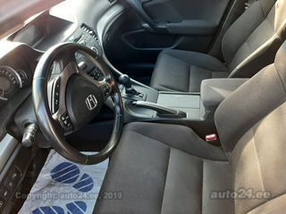 Honda Accord 2.0 115kW