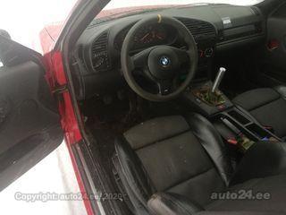 BMW 316 2,5 141kw 2.5 141kW