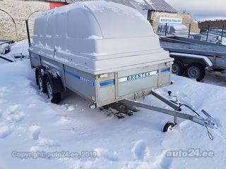 Brentex-Trailer BREN-4002H