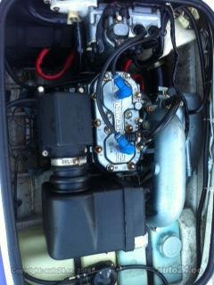 Kawasaki SX 750 750cc