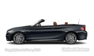 BMW M240 i xDrive Cabrio 3.0 250kW