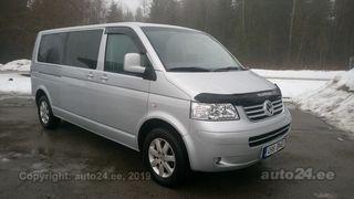 Volkswagen Caravelle 2.5 128kW