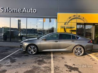 Opel Insignia Grand Sport Innovation 1.5 121kW