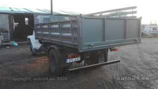 GAZ 51 4.2 v8 88kW