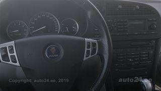Saab 9-3 Vector 2.0 T 110kW