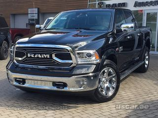 Ram 1500 LARAMIE CLASSIC CREW CAB 5.7 295kW