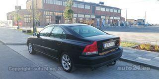 Volvo S60 LPG 2.4 103kW