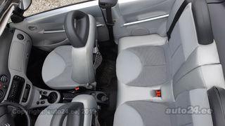Citroen C3 Pluriel 1.4 R4 54kW