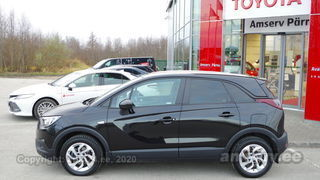 Opel Crossland X Enjoy 1.2 Turbo 81kW