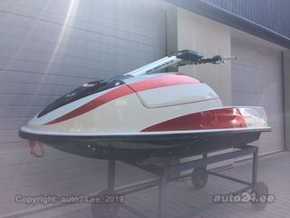 Sea Doo Zapata Racing FZ 950 1.0 951 115kW