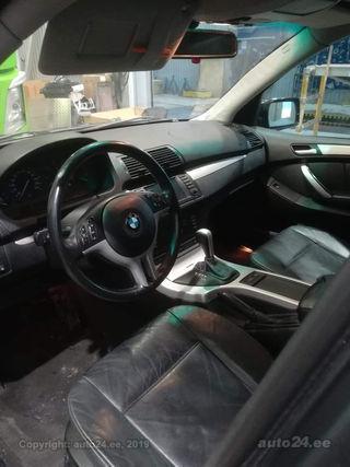 BMW X5 Comfort 2.9 135kW