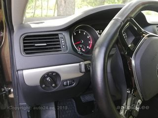 Volkswagen Jetta 16 1.4 TSI BlueMotion 92kW
