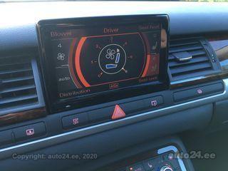 Audi A8 Lang 3.0 TDI 171kW