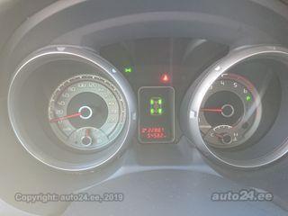Mitsubishi Pajero 3.2 147kW