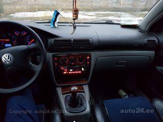 Volkswagen Passat 1.9 81kW