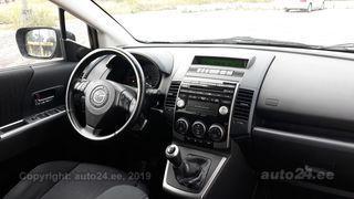 Mazda 5 Long Family 7 Comfort 2.0 Tdi 81kW