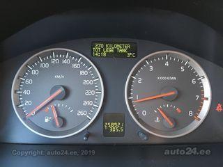Volvo S40 2.4 R5 103kW