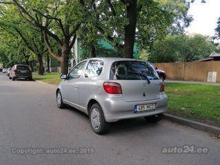 Toyota Yaris 1.0 Vvt-i 50kW