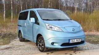 Nissan NV200 elekter E-NV200 EVALIA PREMIUM Zero Emission 80kW