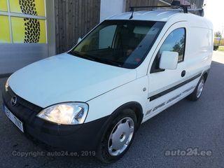 Opel Combo 1.6 64kW