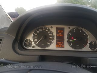 Mercedes-Benz B 180 2.0 Ngt 85kW
