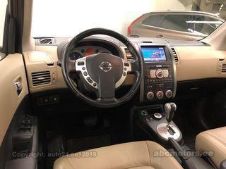 Nissan X-Trail Tekna Navi 2.0 110kW