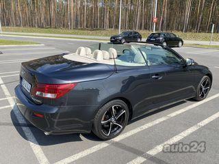 Lexus IS 250C 2.5