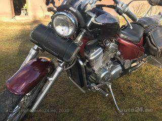 Honda VT 600 C V2 29kW