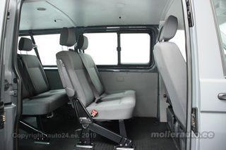 Volkswagen Transporter Kombi 2.0 103kW