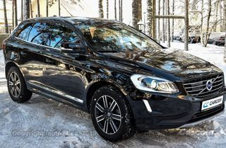 Volvo XC60 AWD SUMMUM INTELLI SAFE PRO WINTER 2.4 D4 Polestar 162kW