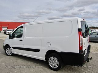 Citroen Jumpy Long L2H1 2.0 Hdi 94kW