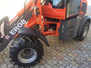 Everun ER08 R3 25kW