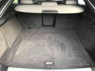 BMW X6 35I XDRIVE 3.0 225kW