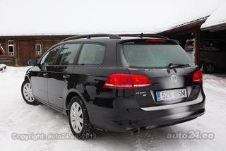 Volkswagen Passat BLUEMOTION 1.6 TDI 77kW