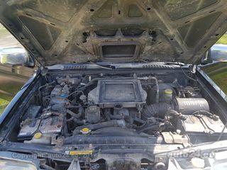 Nissan Pickup 2.5 TDI 76kW