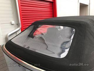 Audi Cabriolet 2.6 V6 110kW