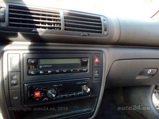 Volkswagen Passat B5 2.0 96kW