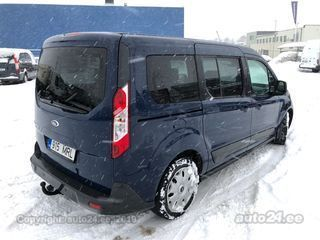 Ford Tourneo Connect 1.6 85kW