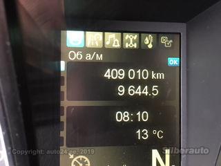 Mercedes-Benz Actros 1842 LS Big-Space Euro5 12.8 310kW