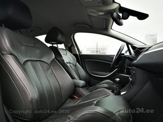 Citroen C5 Ligne Business 2.0 100kW