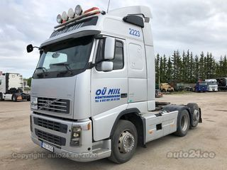 Volvo FH 12.7 324 kW