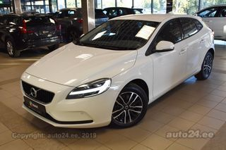 Volvo V40 THORS / MOMENTUM / BUSINESS PRO / FACELIFT 2.0 D3 MY2017 110kW