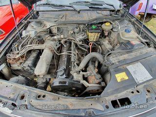 Audi 100 Quattro 2.3 R5 100kW