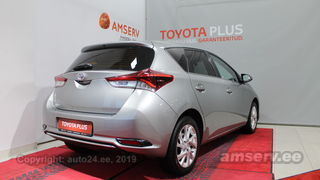Toyota Auris Active 1.6 Valvematic 97kW