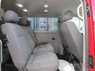 Volkswagen Caravelle T5 2.0 TDI 103kW