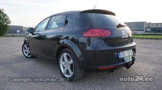 SEAT Leon 1.8 118kW