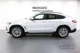 BMW X4 2.0 135kW