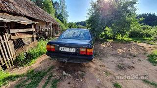 Audi 100 2.0 85kW
